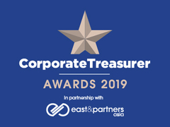 CorporateTreasurer Awards 2019: Now live!
