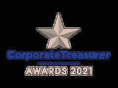 CorporateTreasurer Awards 2021: Enter now!