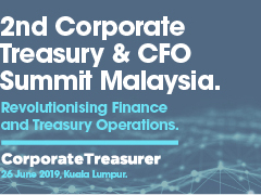 2nd Corporate Treasury & CFO Summit - Malaysia