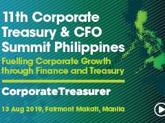 11th Corporate Treasury & CFO Summit - Philippines