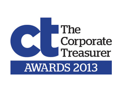 The Corporate Treasurer Awards: 2013 – Submissions & Categories