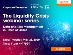The Liquidity Crisis webinar series