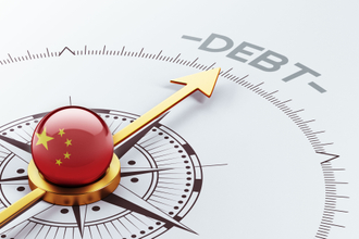 China's bloated debt crisis is overplayed: ANZ