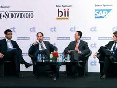 Antam Resourcindo brings on new finance director