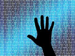 Hacking a growing concern for supply chain managers