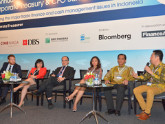 5th Annual Corporate Treasury & CFO Summit Indonesia