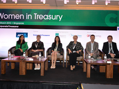 Spotlight on treasury talent: how to recruit and retain women in treasury