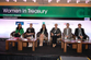 Spotlight on treasury talent: how to recruit and retain women in treasury