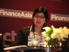 Gallery: 3rd Annual CTCFO Summit - Indonesia