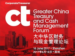 Greater China Treasury and Cash Management Forum