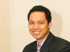 New hire in HSBC's Asia-Pacific trade finance team