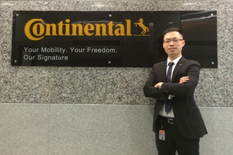 Continental: How to get more out of your banks