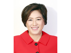 HSBC shifts Thai CEO to regional trade role
