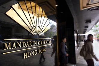 Jardine Matheson man checks in as Mandarin Oriental CFO