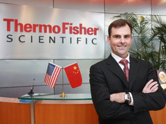 Thermo Fisher's rolls out China distributor finance scheme