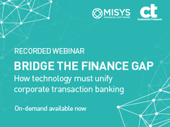 Bridge The Finance Gap