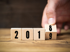 The year that was: Corporate Treasurer's top stories of 2018