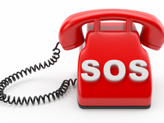 SOS: Save Our Suppliers!