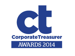 The Corporate Treasurer Awards: 2014 - Now Open