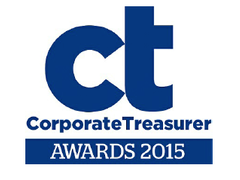 The Corporate Treasurer Awards: 2015 - Now Open