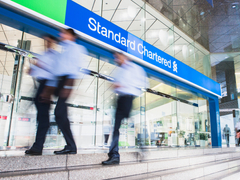 Standard Chartered announces Jocelyn Tan as head of new division