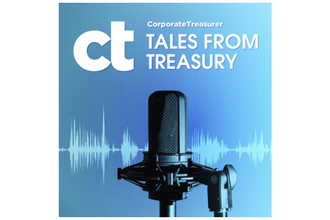 CorporateTreasurer launches new podcast: Tales from Treasury