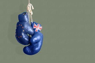 Brexit: How to handle the risks