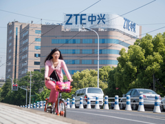 ZTE: How we developed China's first financial shared service centre