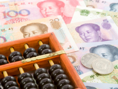 Tricky maths for China's exporters