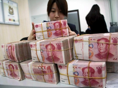 Renminbi: just steps away from full convertibility