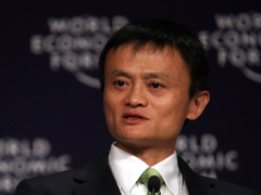 Alibaba's adventure into derivatives