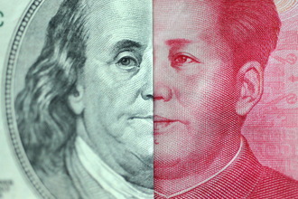 FX VOICE: Is the renminbi overvalued?