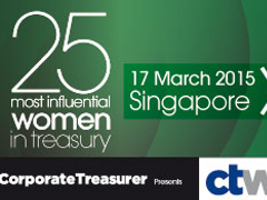 Nominate Now: The Most Influential Women in Treasury