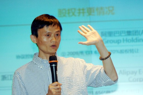 Alibaba to float internet infrastructure unit in the US - Equity