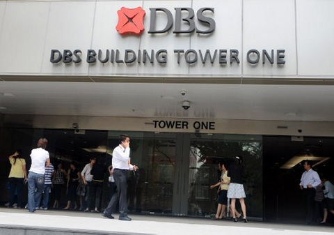 US investors drive aggressive pricing of DBS's $1 billion bond
