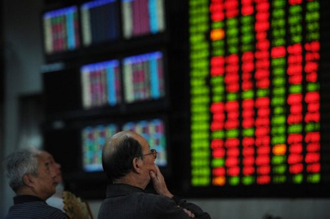 Chinese private equity appeals for policy support