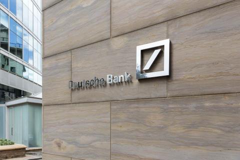 Deutsche hires HSBC veteran Frank Fang