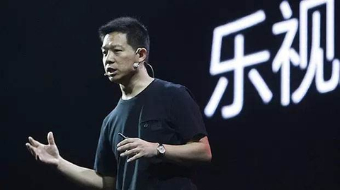 LeEco: China's tech Icarus helps restructure listed unit's debt