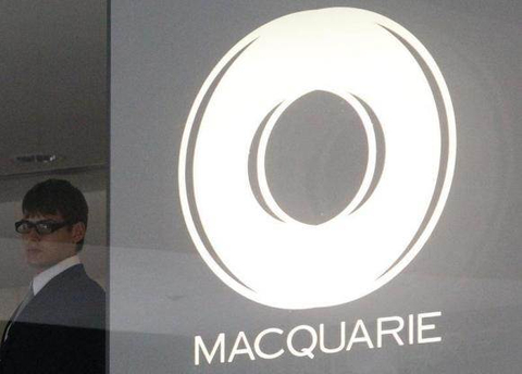Macquarie said to axe around 30 in Asia