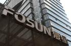 "Fosun and its ""key man risk"""