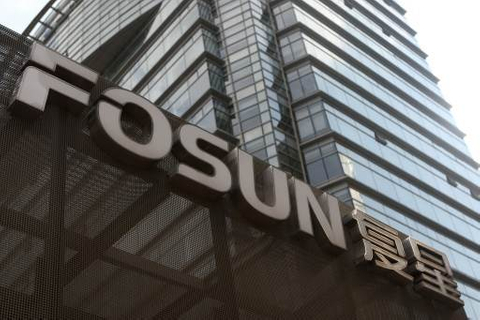 "Fosun and its ""key man risk"""