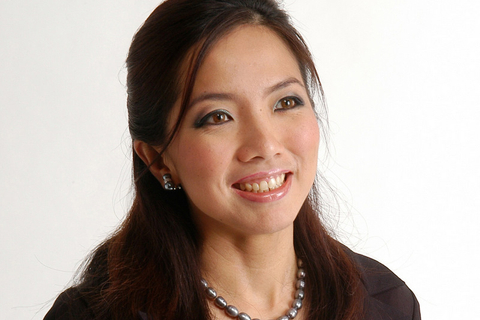 Tan Su Shan to head consumer banking at DBS