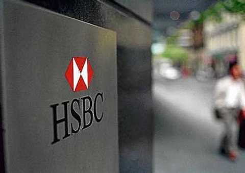 HSBC exits Axis Bank and Yes Bank