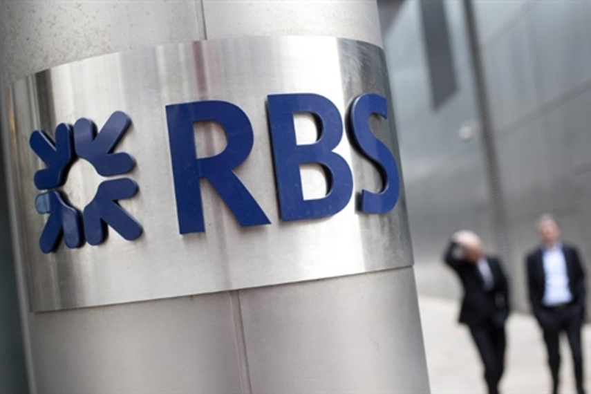 RBS: Getting out of equities?