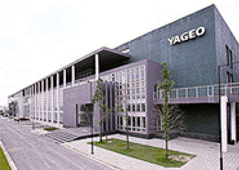 Yageo take-private deal values firm at $1.6 billion