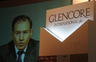 Glencore CEO blames speculators for commodity price slump