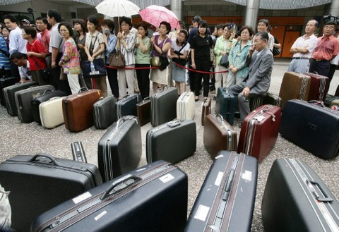 Samsonite kicks off Hong Kong IPO of up to $1.5 billion