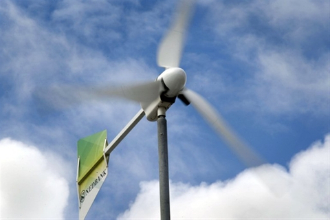 Huaneng's wind power unit raises $800 million ahead of HK listing