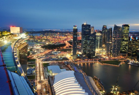 Formula One delays launch of Singapore IPO