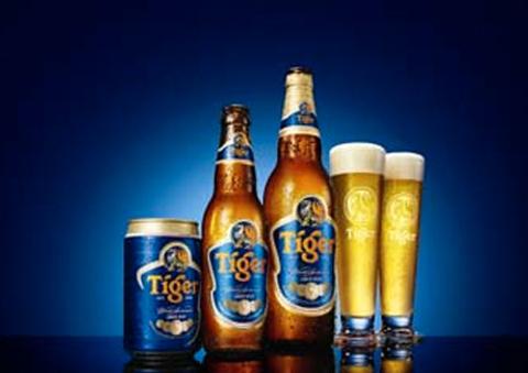 Heineken takes step closer to buying Tiger Beer maker